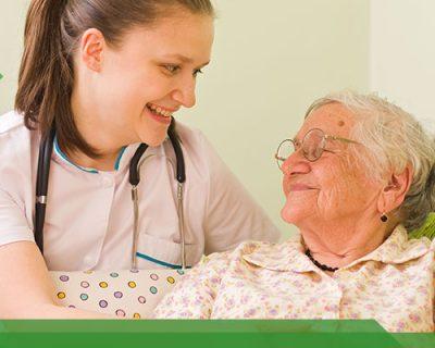 Acompañante terapéutico y gerontológico