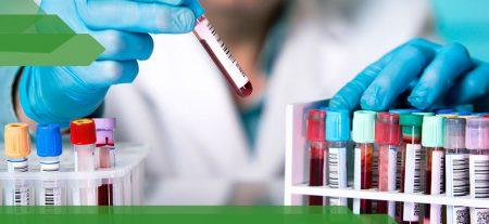 Auxiliar en laboratorio de análisis clínicos y extraccionista