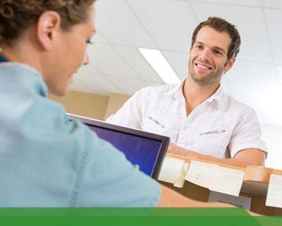 Secretariado administrativo en clínicas y sanatorios